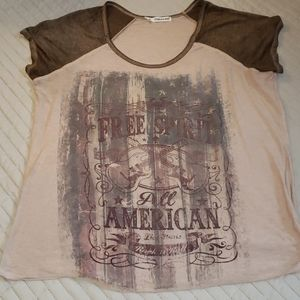 Maurices T-shirt
